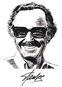 Stan Lee, Il Sorridente