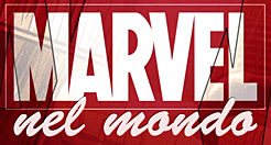 I Fumetti Marvel nel Mondo!