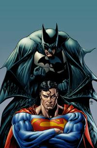 Superman e Batman