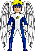 Angel [3]