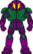 Beetle [8]