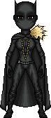 Black Panther [6]