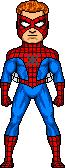 Captain Spider