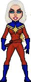 Captain Marvel [11]
