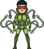 Doctor Octopus [3]
