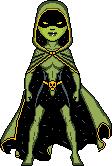 Cosmic Gamora