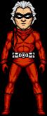Crimson Commando