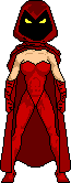 Crimson Cowl [2]