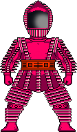 Crimson Dynamo [2]