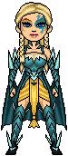 Lady Thor Dazzler
