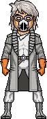 Doctor Nemesis [2]