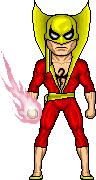Iron Fist [R]