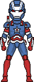 Iron Patriot [2]