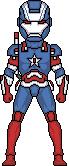 Iron Patriot [3]