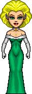 Lady Meggan
