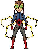 Spider-Lady