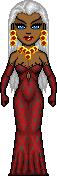 Queen Ororo
