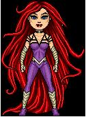 Baroness Medusa