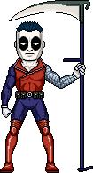 Reaper [2]