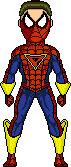 Spider-Prime