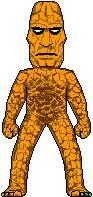 [Stone Man]