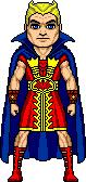 Tyrannus [R]