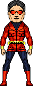Wonder Man [R][3]