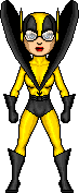 Yellowjacket [2]