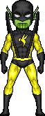 Yellowjacket [4]