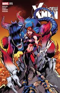 All-New X-Men (2016) #015