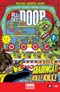All-New Doop (2014) #002