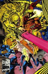 Incredibili X-Men (1994) #070