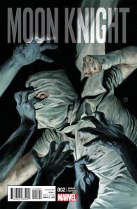 Moon Knight (2016) #002