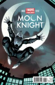 Moon Knight (2014) #003