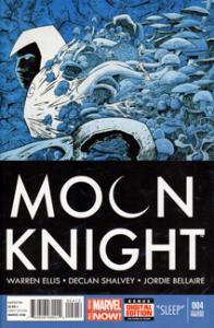 Moon Knight (2014) #004
