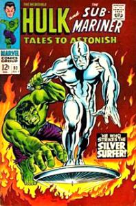 Tales To Astonish (1959) #093