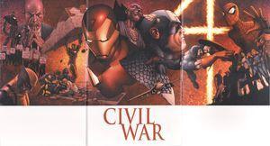 Marvel Omnibus (2007) #053