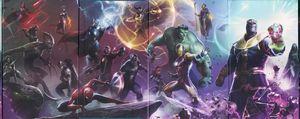 Marvel Omnibus (2007) #070