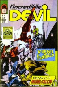 Incredibile Devil (1970) #044