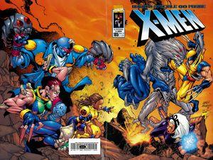 Incredibili X-Men (1994) #105