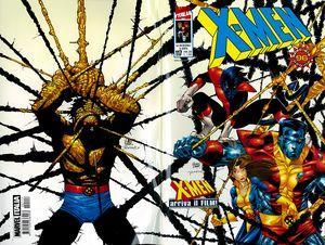 Incredibili X-Men (1994) #117