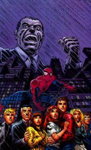 Uomo Ragno (1994) #250