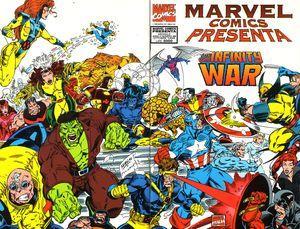 Marvel Comics Presenta (1994) #019