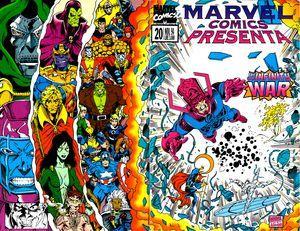 Marvel Comics Presenta (1994) #020