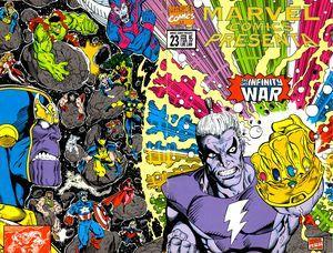 Marvel Comics Presenta (1994) #023
