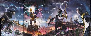 Marvel Omnibus (2007) #089