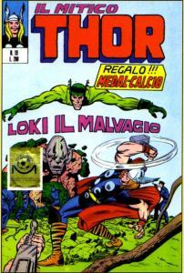 Thor (1971) #019
