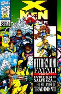 X-Men Deluxe (1995) #008