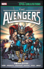 Avengers Epic Collection (2014) #016