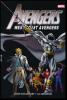 West Coast Avengers Omnibus (2013) #002